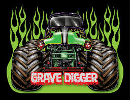 grave digger monster truck rc grave digger monster truck wallpaper full hd 1080p best hd grave