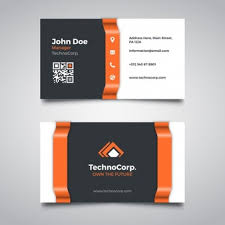 Photo Business Card Template Business Card Vectors Photos And Psd Files Free Download