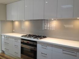 High End Kitchens by Kitchen Style Contemporary High End Kitchen Light Gray Flat Gloss