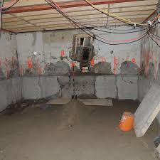 Basement Foundation Repair by Underpinning U2013 Pelmar Contracting