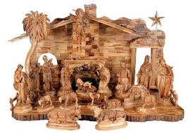 most expensive nativity sets holy land treasures usa most