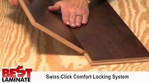 Wood Laminate Flooring Brands Kronoswiss Oak Rustic Oak 12mm Laminate Flooring Review Youtube