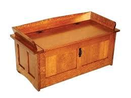 oak storage benches u2013 dominy info