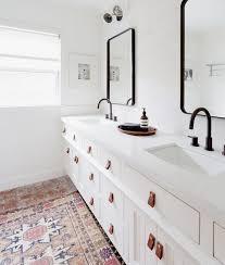 Restoration Hardware Bathroom Mirror by Knockoff Restoration Hardware Bristol Flat Mirror Diy Modern