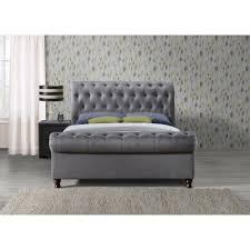 buy birlea castello grey bed frame online u2014 big warehouse sale
