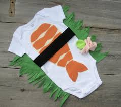 Baby Carrot Halloween Costume 20 Minute Costume Ideas Images