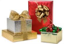 pre wrapped christmas boxes foil wrapping paper foil gift wrap envoltura