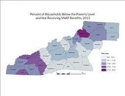 Map The Meal Gap Food Assistance Needs Western North Carolina Vitality Index