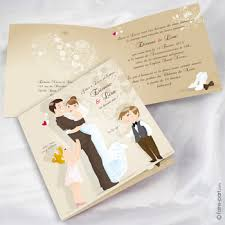 faire part mariage original pas cher faire part de mariage original pas cher avec photo recherche