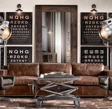 nailhead leather sofa foter