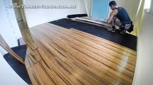Laminate Flooring Sydney Www Timber Floor Com Au Sydney Bamboo Floors Youtube