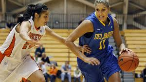 for love and the game elena delle donne shines in delaware