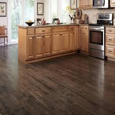 stained kitchen cabinets with hardwood floors blue ridge hardwood flooring oak shale 3 4 in thick x 5 in