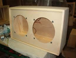 building a guitar cabinet guide guitar cabinet building plans ch