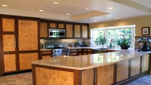 Kitchen Island Decoration by Modern Bathroom Burl Maple Westlake Island Cherry And Mappa Burl