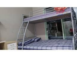 URGENT SALEikea Tromso Bunk Bed Dubai Used Items - Tromso bunk bed
