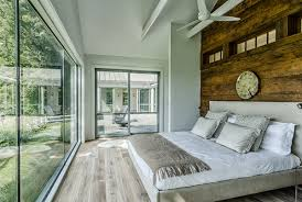 Modern Rustic Living Room Design Ideas Designs Ideas Small Rustic Modern Bedroom With White Bed And