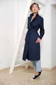 light blue trench coat trench coat women s trench women s coat light coat