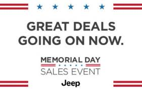 dodge ram memorial day sale antioch jeep memorial day sales event post list antioch
