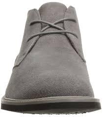 exclusive timberland brook park chukka boot steeple grey hammer m