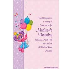 112 best abby cadabby images on pinterest birthday invitations