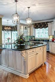 Kitchen Island With Legs Kitchen Island French Country Kitchen Island Easily Elevate The