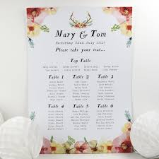 what to plan for a wedding wilderness wedding seating plan