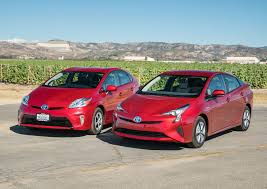 toyota prius persona review drive 2016 toyota prius review by henny hemmes