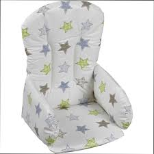 siege pour chaise haute coussin chaise geuther