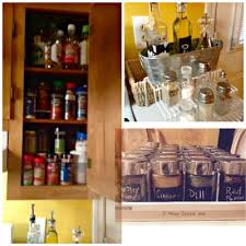 Spice Cabinet Organization Need Help With Organization In Kitchen Hometalk