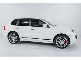2008 porsche cayenne gts for sale in rock hill