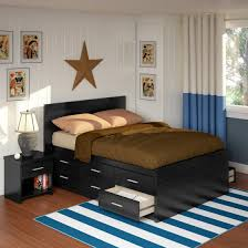 Wood Double Bed Designs With Storage Images Home Design Top 25 Double Bed Designs With Storage Space Array
