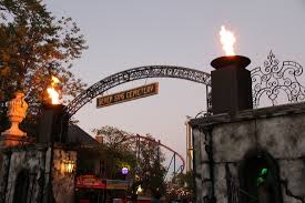 Six Flags Texas Death Full Run Down Of Fright Fest At All Six Flags Parks