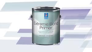 can i use bonding primer on cabinets bond primer sherwin williams