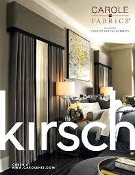kirsch curtain rods kirsch basics by fabrics kirsch basics offers
