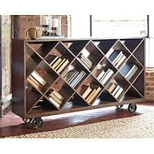 console sofa table bookcase