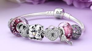 bracelet charms pandora jewelry images Inspirations