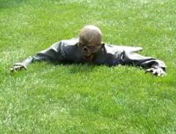 undead garden ornaments best decorations rc crawler