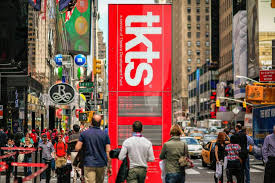 times square neighborhood guide broadway restaurants and more