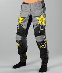 rockstar motocross goggles fox 180 rockstar mx pants ridestore com