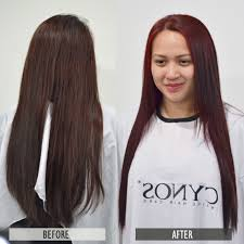 hair color for pinays hair care by cynos philippines mom on duty