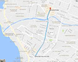 Punta Mita Mexico Map by Puerto Vallarta Buses For Dummies Vallarta Lifestyles