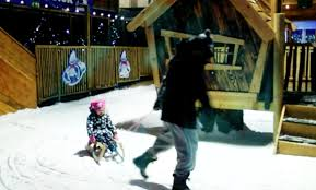 the best christmas ice rinks in and near birmingham for 2017
