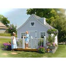 49 best amish playhouses images on pinterest playhouse kits