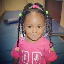 african american toddler cute hair styles quick hairstyles for little girl ponytail hairstyles top african