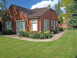 mon abri luxury detached bungalow in the beautiful lincolnshire