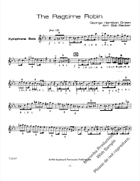 free printable sheet music for xylophone malletech xylophone