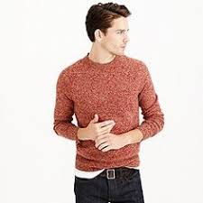 men u0027s lambswool patch sweater from lands u0027 end fall 16 pinterest