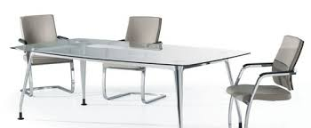 Black Glass Boardroom Table Glass Boardroom Tables