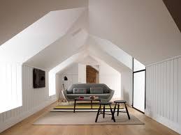 minimalist victorian home